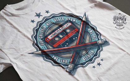 ZoelOne T shirt Design